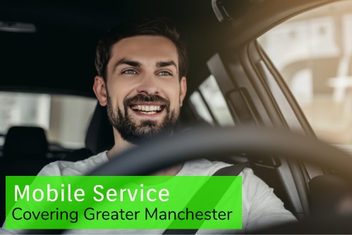Mobile Windscreen Service