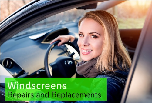 windscreen replacement manchester smiling customer
